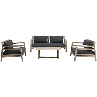 Ethimo Costes Lounge Set