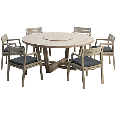 Ethimo Costes 6-Seater Dining Set