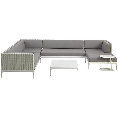 Ethimo Infinity 5-Piece Lounge Set