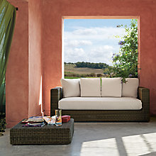 Buy Ethimo Cube Outdoor Furniture Online at johnlewis.com