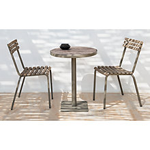 Buy Ethimo Laren Bistro Outdoor Furniture Online at johnlewis.com