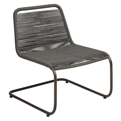 John Lewis Matrix Easy Chair, FSC-certified (Acacia)