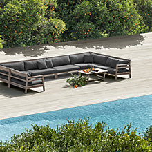 Buy Ethimo Costes Outdoor Furniture Online at johnlewis.com