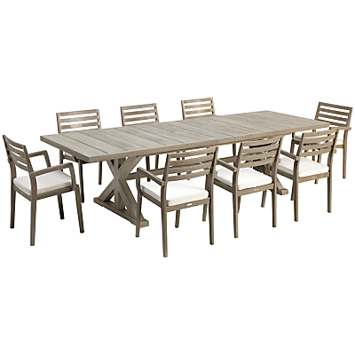 Ethimo Stella 8-Seater Dining Set