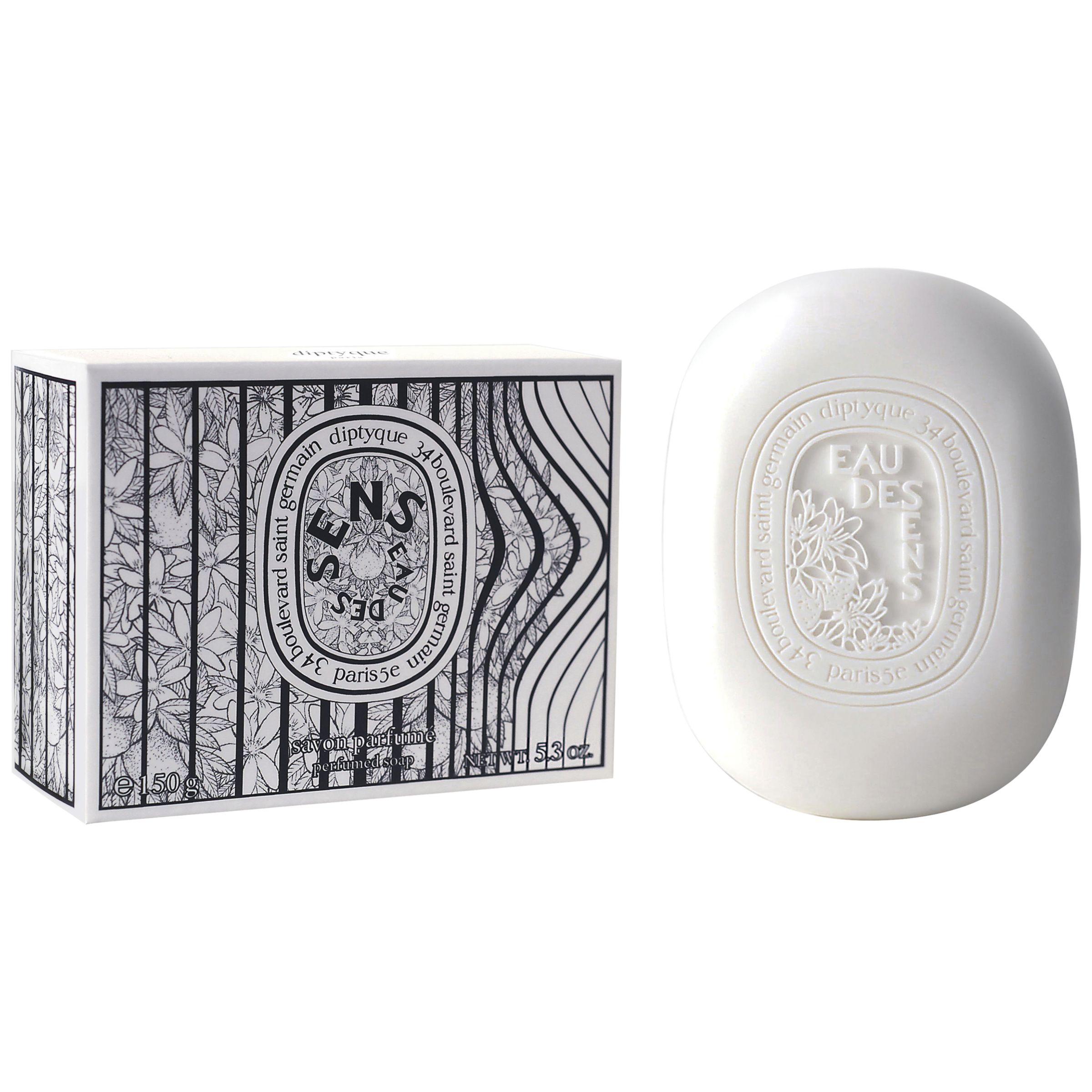 Diptyque Diptyque Eau des Sens Soap, 150g