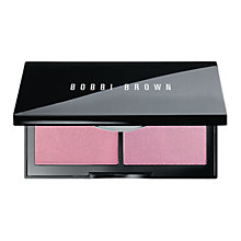 Buy Bobbi Brown Blush Duo Online at johnlewis.com