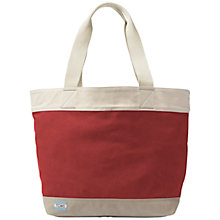 Buy TOMS Canvas Tote Bag Online at johnlewis.com