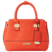 Buy Dune Dinidaw Mini Eyelet Grab Bag Online at johnlewis.com