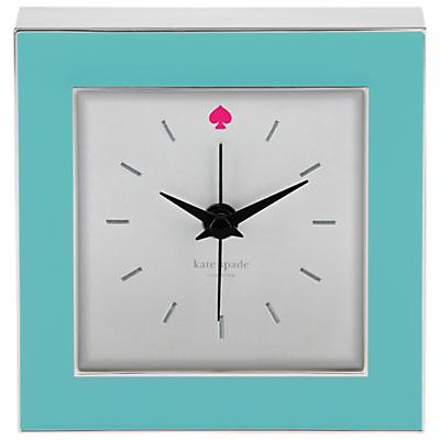 kate spade new york Cross Pointe Clock