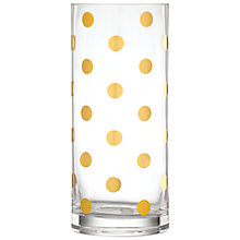 Buy kate spade new york Pearl Place Vase Online at johnlewis.com