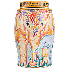 Buy Williamson Tea Mother & Child Caddy with 20 Kenyan Earth Teabags Online at johnlewis.com