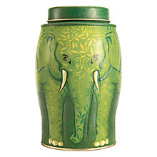 Buy Williamson Tea Nature Caddy with 20 Green Tea Teabags Online at johnlewis.com