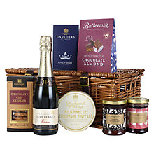 Buy Lifes Luxuries Hamper Online at johnlewis.com