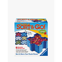 Buy Ravensburger Puzzle Storage Tray Online at johnlewis.com