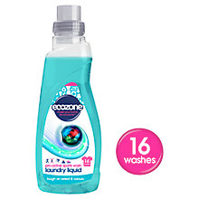 Buy Ecozone Pro-Active Sports Wash Laundry Liquid, 750ml Online at johnlewis.com