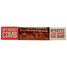 Buy Mr Natty Sky Rocket Comb Online at johnlewis.com
