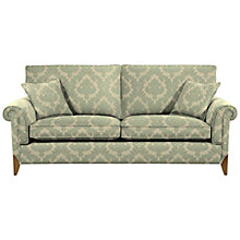 Buy Duresta Cavendish 3 Seater Sofa, Kinnerton Verdi Gris Online at johnlewis.com