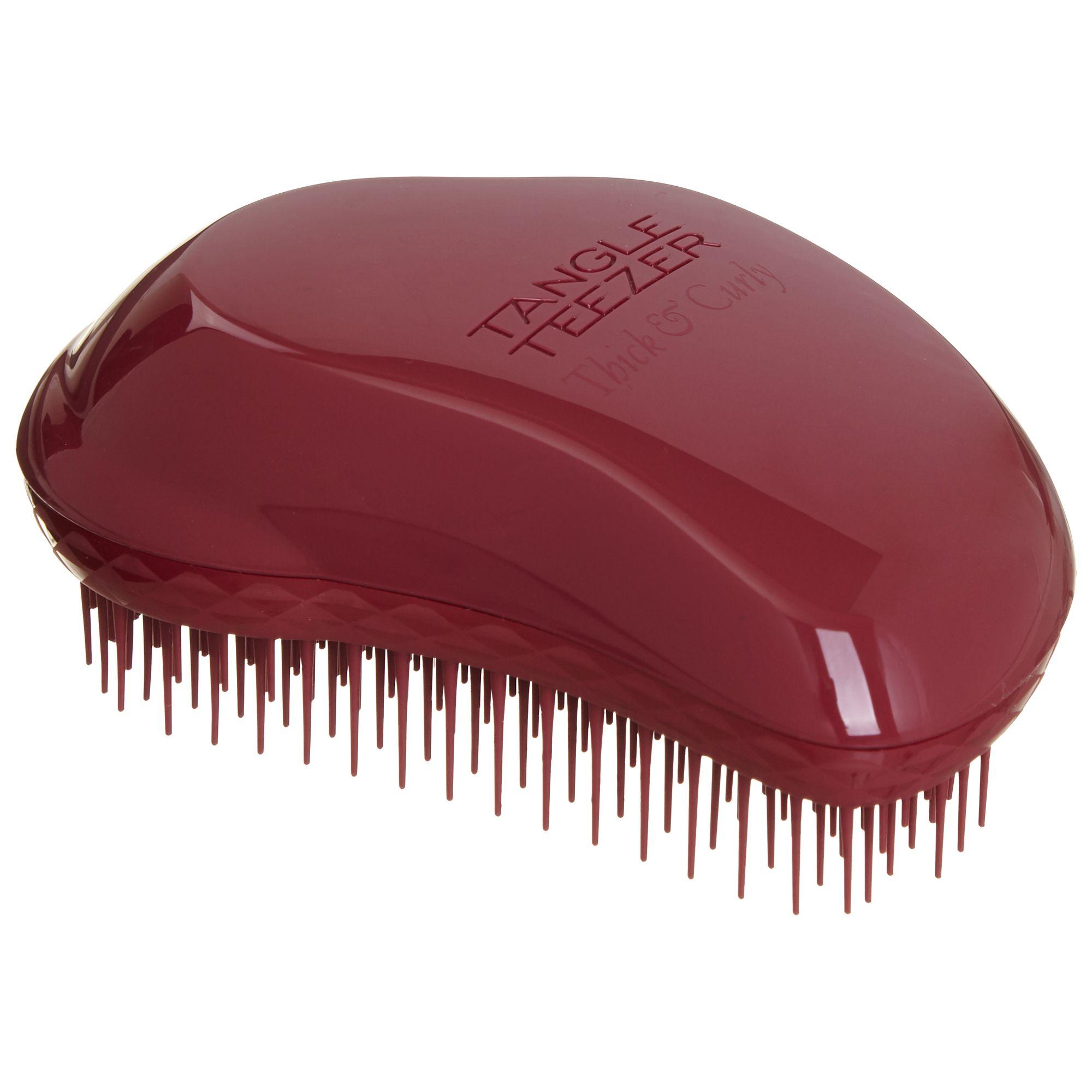 Tangle Teezer Tangle Teezer Thick & Curly Hair Brush