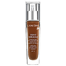 Buy Lancôme Teint Miracle Online at johnlewis.com