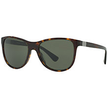 Buy Prada SPR20S D-Frame Sunglasses Online at johnlewis.com