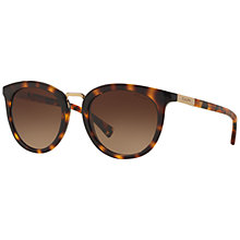 Buy Ralph Lauren RA5207 Round Sunglasses Online at johnlewis.com