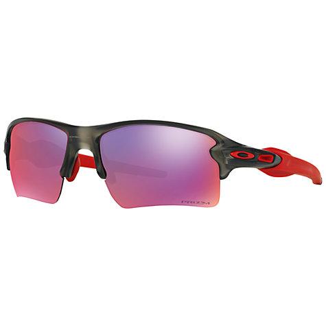eaymg Buy Oakley OO9188 FLAK 2.0 XL PRIZM™ Sunglasses | John Lewis