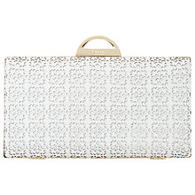 Buy Dune Beeny Clutch Bag Online at johnlewis.com