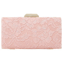Buy Dune Bowman Clutch Bag Online at johnlewis.com