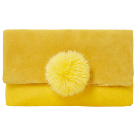 Buy Dune Epommy Clutch Bag Online at johnlewis.com