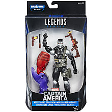 Buy The Avengers Marvel Legends Series Mercenaries of Mayhem Action Figure Online at johnlewis.com