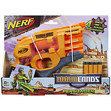 Buy Nerf Persuader Online at johnlewis.com