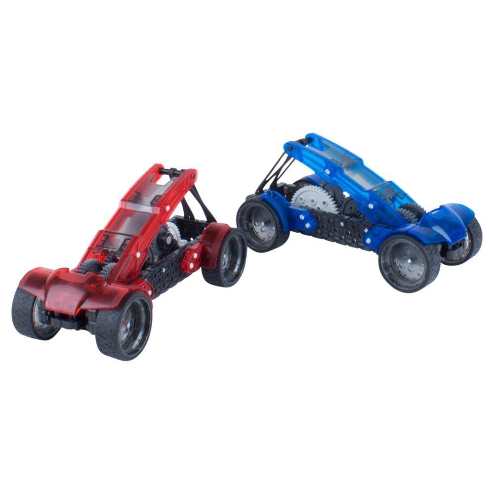 Hexbug Hexbug Vex Gear Racers, Single Vehicle, Assorted Colours