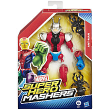 Buy Marvel Super Hero Mashers Ant-Man Online at johnlewis.com
