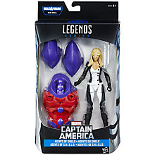 Buy The Avengers Marvel Legends Series Mockingbird Action Figure Online at johnlewis.com