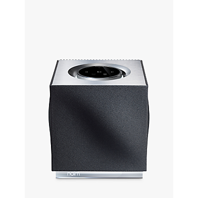Naim mu-so QB Digital Wireless Bluetooth Music System with Apple AirPlay, Spotify Connect & TIDAL Compatibility