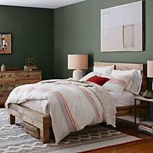 Buy west elm Emmerson Bedroom Range Online at johnlewis.com
