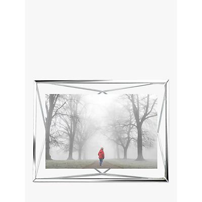 Umbra Prisma Photo Frame, 5 x 7″ (13 x 18cm)