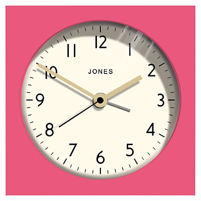 Image of Jones Zeus Alarm Clock