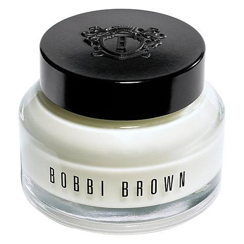 Buy Bobbi Brown Hydrating Face Cream, 15ml Online at johnlewis.com