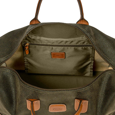 Buy Bric's Life Clipper Small Holdall Online at johnlewis.com
