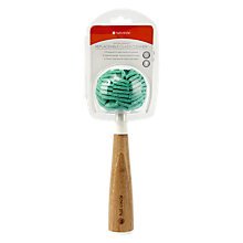 Buy Full Circle Glass Cleaner Brush Online at johnlewis.com