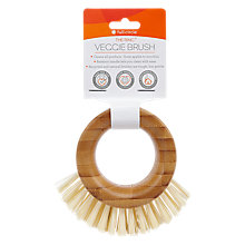 Buy Full Circle The Ring Veggie Brush Online at johnlewis.com