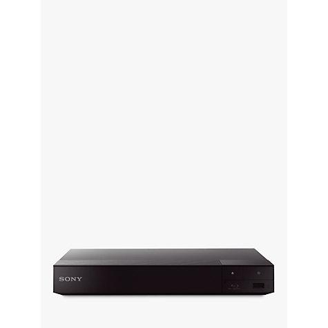 buy sony bdp s6700 smart 3d 4k upscaling blu ray dvd. Black Bedroom Furniture Sets. Home Design Ideas