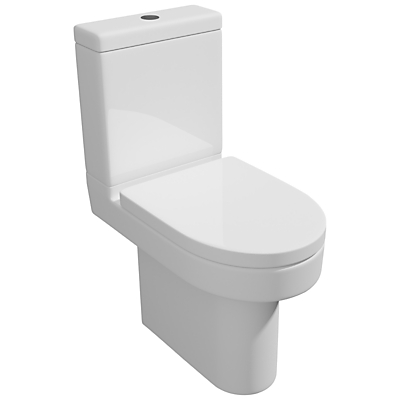 John Lewis Royan Toilet Pack
