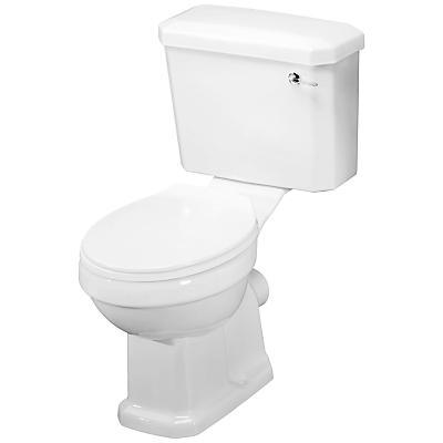 John Lewis Roma Toilet Pack
