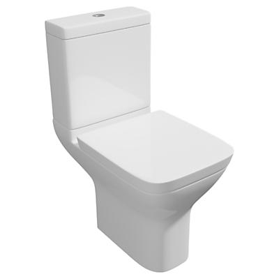 John Lewis Toledo Toilet Pack