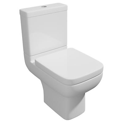 John Lewis Bergen Toilet Pack
