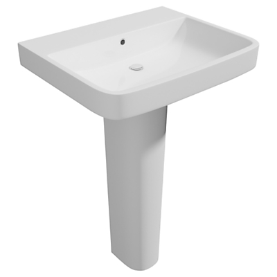 John Lewis Cordoba Bathroom Basin Pack