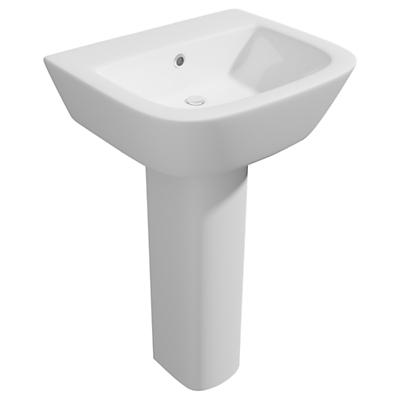 John Lewis Toledo Bathroom Basin Pack