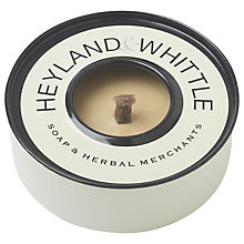 Buy Heyland & Whittle Citronella Outdoor Candle Online at johnlewis.com